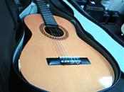 HONDO Acoustic Guitar H614 Classical 3/4 Size with Chipboard case